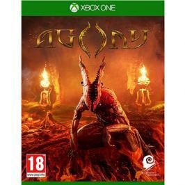 Agony - Xbox One Kert