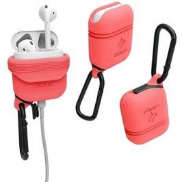 Catalyst Waterproof Case Coral AirPods