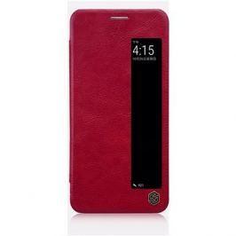 Nillkin Qin S-View pro Huawei P20 Pro Red