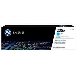 HP CF531A č. 205A azurový