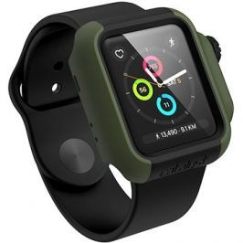 Catalyst Impact Protection Case Green Apple Watch 2/3 38mm