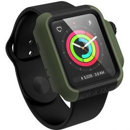 Catalyst Impact Protection Case Green Apple Watch 2/3 42mm