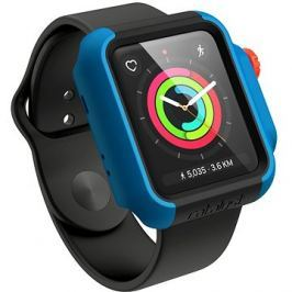 Catalyst Impact Protection Case Blue Apple Watch 2/3 42mm