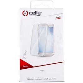 CELLY Gelskin pro Samsung Galaxy A6 bezbarvý