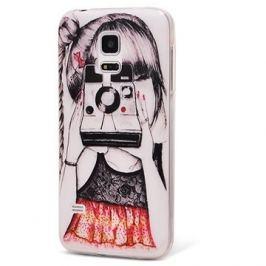 Epico Girl With a Camera pro Samsung Galaxy S5 mini