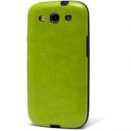 Epico Classic pro Samsung Galaxy S3 - zelený