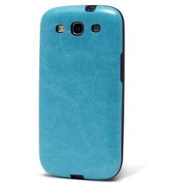 Epico Classic pro Samsung Galaxy S3 - tyrkysový