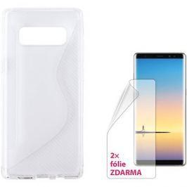 CONNECT IT S-COVER pro Samsung Galaxy Note 8 ČIRÉ