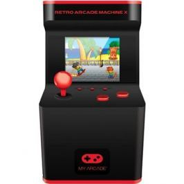 My Arcade Retro Machine X