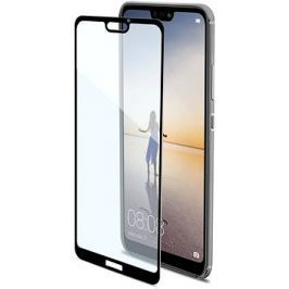 CELLY Full Glass pro Huawei P20 Lite black Hangtechnika