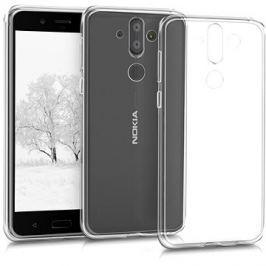 FIXED Skin pro Nokia 7 Plus čirý