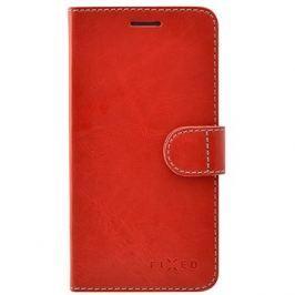 FIXED FIT pro Huawei P Smart červené