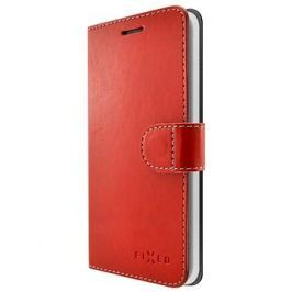 FIXED FIT for Honor 9 Lite red