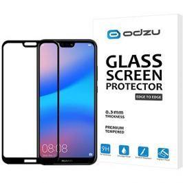 Odzu Glass Screen Protector E2E Huawei P20 Lite