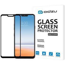 Odzu Glass Screen Protector E2E LG G7