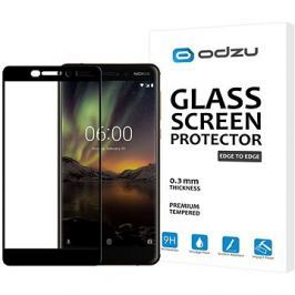 Odzu Glass Screen Protector E2E Nokia 6 2018