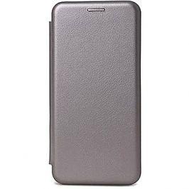 Epico Wispy pro Huawei Nova Smart - Silver