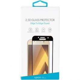 Epico Glass 2.5D pro Sony Xperia XZ2 Compact - černé