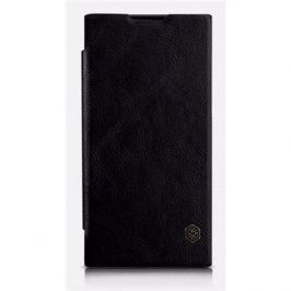 Nillkin Qin Book pro Sony H8266 Xperia XZ2 Black