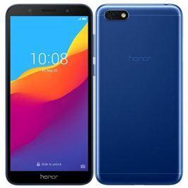 Honor 7S Modrý