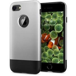 Spigen Classic One Aluminum Gray iPhone 8/7