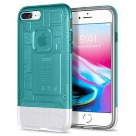 Spigen Classic C1 Bondi Blue iPhone 8 Plus/7 Plus