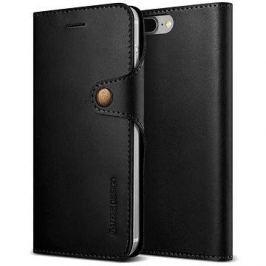 Verus Native Diary pro iPhone 7/8 Plus černé