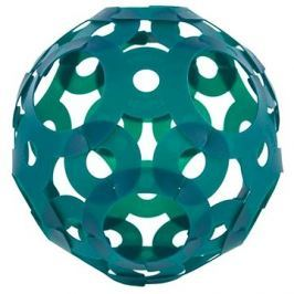 Foooty skládací míč – zelený