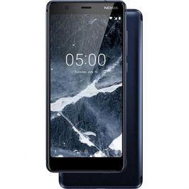 Nokia 5.1 Single SIM modrý