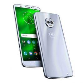 Motorola Moto G6 Plus Dual SIM Světle modrá