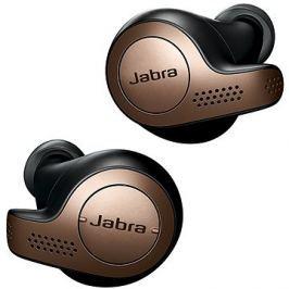 Jabra Elite 65t Cooper Black