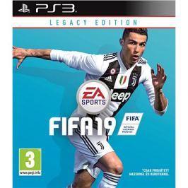 FIFA 19 - PS3