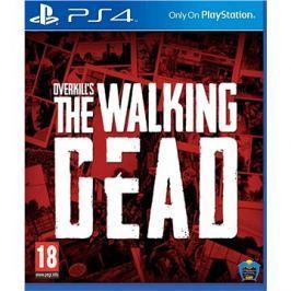 Overkills The Walking Dead - PS4