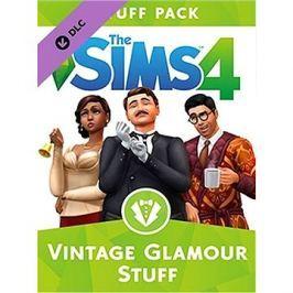 The Sims™ 4 Vintage Glamour Stuff - PS4 HU Digital