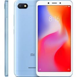 Xiaomi Redmi 6A 16GB LTE Modrý
