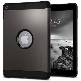 Spigen Tough Armor Gunmetal iPad 9.7