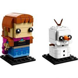 LEGO BrickHeadz 41618 Anna a Olaf