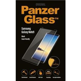 PanzerGlass Premium pro Samsung Galaxy Note9 černé Case friendly Privacy