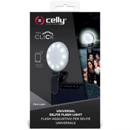 CELLY Click Light černý