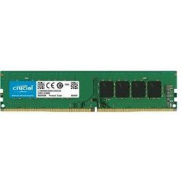 Crucial 8GB DDR4 2666MHz CL19 Single Ranked