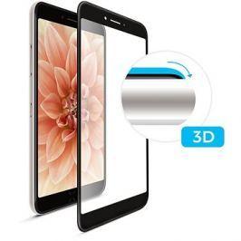 FIXED 3D Full-Cover pro Xiaomi Redmi Note 5 černé