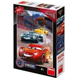 Cars 3: vítězné kolo