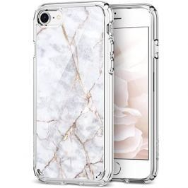 Spigen Ultra Hybrid 2 Marble White iPhone 7/8