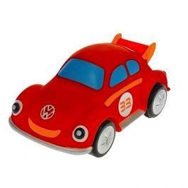 RC Volkswagen Beetle červený