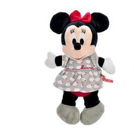 Minnie Baby plyšová 30cm Háztartás