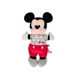 Mickey Mouse Baby plyšový 30cm Háztartás