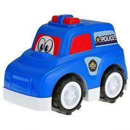 Cartoon auto policejní 24cm