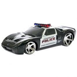 Ford GT policie Háztartás