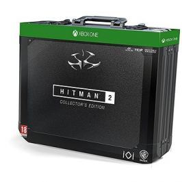 Hitman 2 - Collectors Edition (2018) - Xbox One