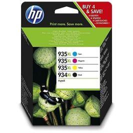 HP X4E14AE č. 934XL/935XL multipack Kültér és szabadidő
